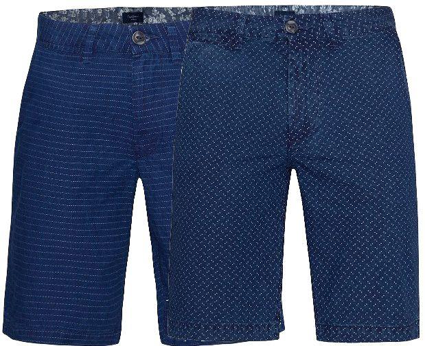 Pepe Jeans MC Queen Chino Shorts in 2 Designs für je 23,94€ (statt 33€)