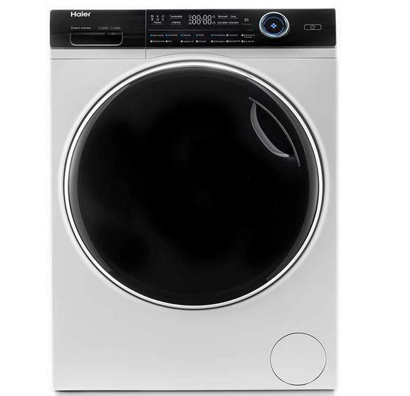 Haier HWD120 B14979 I PRO Serie 7 Steam Waschmaschine + Trockner für 579,90€ (statt 978€)