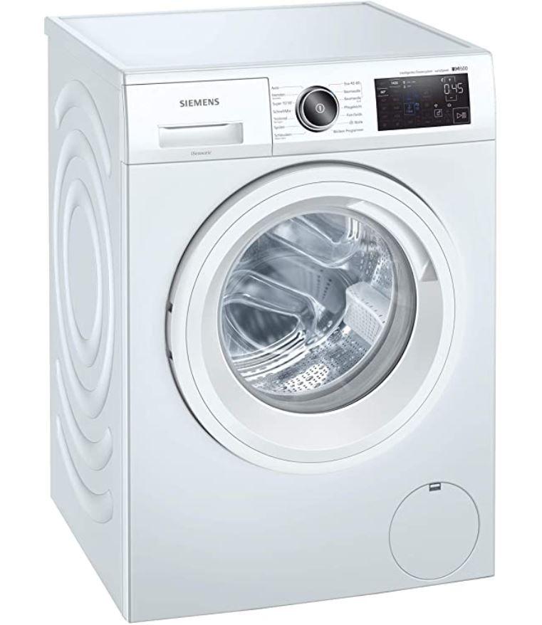 Siemens WM14UPA0 Waschmaschine 9kg für 579€ (statt 659€)