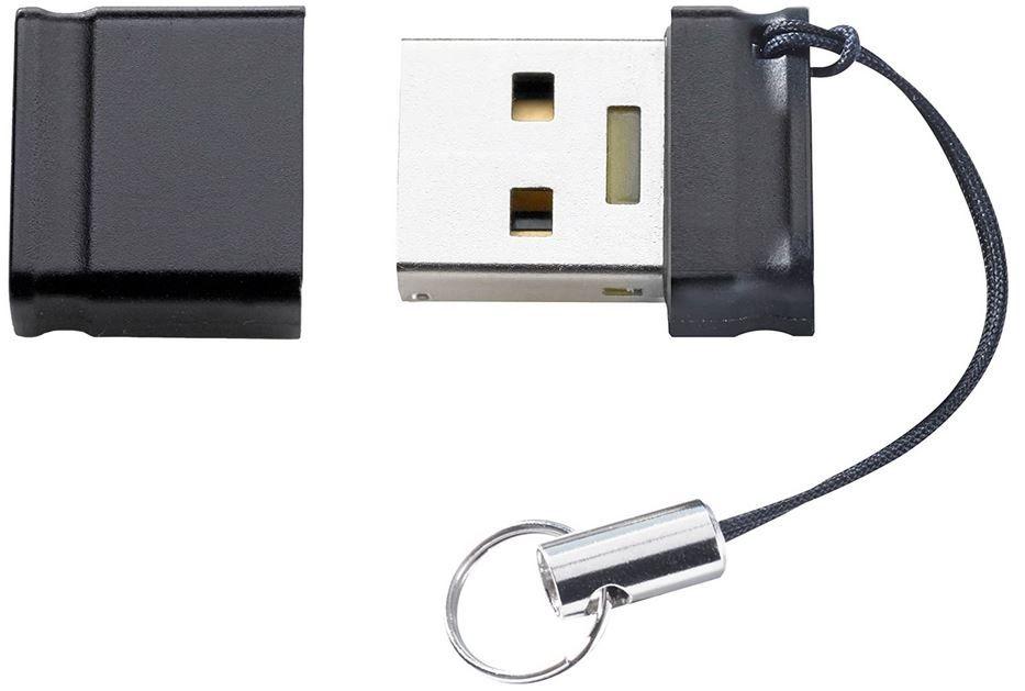 Intenso Slim Line   mini USB3 Stick 64GB für 8,99€ (statt 13€)