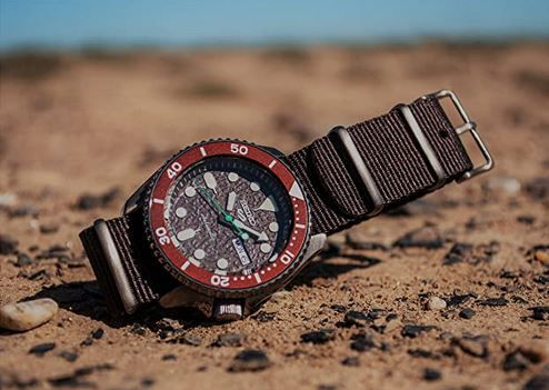 Seiko 5 Sports Automatic Sense Herren Uhr für 178,01€ (statt 204€)