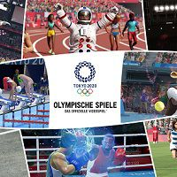Steam: Olympische Spiele Tokyo 2020 – Das offizielle Videospiel kostenlos spielbar