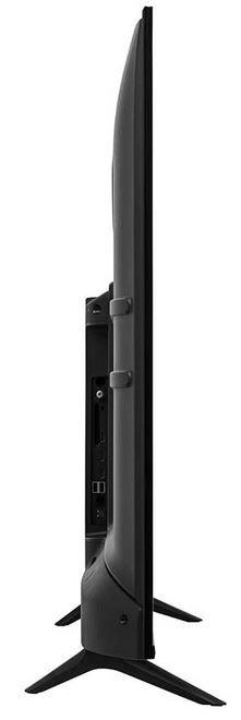 Hisense 58AE7000F   58 Zoll UHD Smart TV mit HDR für 449€ (statt 486€)