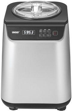 UNOLD Uno 48825 Eismaschine für 158,05€ (statt 191€)