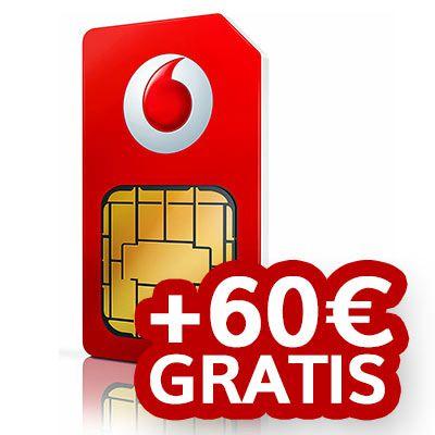 Letzte Chance! 🔥 3 Monate GRATIS Vodafone CallYa Digital Prepaid mit 10GB LTE dank 60€ Startguthaben + keine Anschlussgebühr