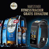 Warsteiner Alkoholfrei 0,0% kaufen – Fitnesstracker gratis erhalten