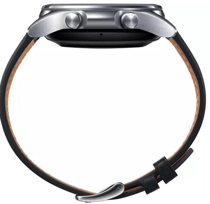 SAMSUNG Galaxy Watch 3  WLan Bluetooth Smartwatch 41 mm für 189€ (statt 233€)