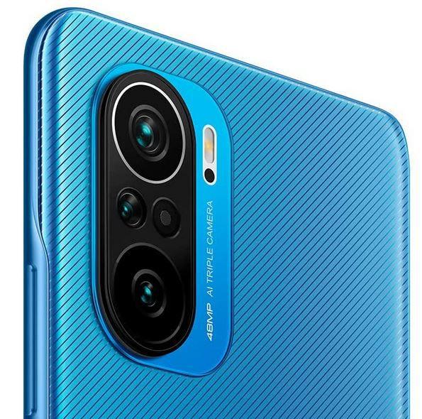 XIAOMI Poco F3 5G   6,7 Zoll Smartphone 8/256GB für 286,10€ (statt 359€)