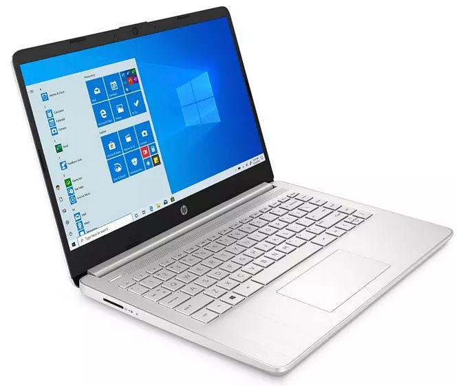 HP 14s fq1377ng   14Zoll Notebook Ryzen 7 16GB 1TB SSD für 619,10€ (statt 699€)