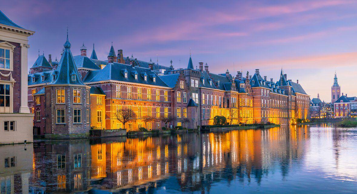 2 ÜN in Den Haag in 5* Deluxe DZ mit Frühstück ab 94€ p.P.