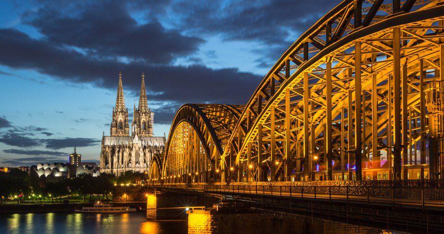 ÜN in Köln im 4* Dorint Hotel An der Messe inkl. Frühstück & Spa ab 30€ p.P.