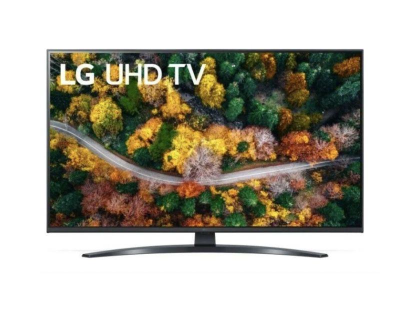 LG 75UP78009LB LCD 4K UHD Fernseher mit 75 Zoll und webOS 6.0 für 889€ (statt 1.299€)