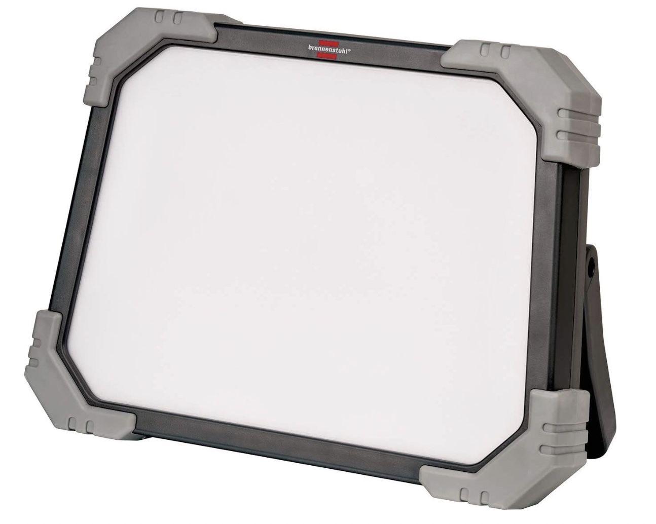 Brennenstuhl DINORA 8000 Mobiler LED Baustrahler für 87,46€ (statt 111€)