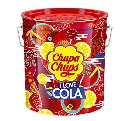 Amazon: Süßigkeiten & Snacks für die Schultüte – z.B. 120er Mini Mentos Fruit Mix ab 10,44€ (statt 14€)