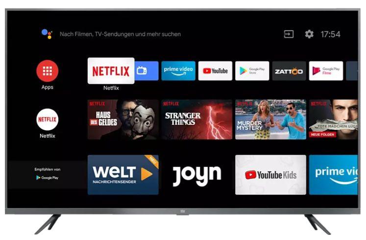 Media Markt / Saturn: Xiaomi Week mit 15% Extra Rabatt    z.B. Xiaomi Mi Smartwatch für 89,25€ (statt 108€)