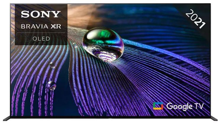 MediaMarkt: bis 1.000€ Cashback auf Sony Fernseher   z.B. 48 KE 48A9 OLED für eff. 1.289€ (statt 1.359€)