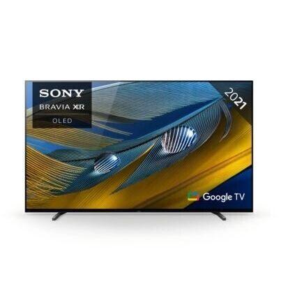 MediaMarkt: bis 1.000€ Cashback auf Sony Fernseher – z.B. 48″ KE-48A9 OLED für eff. 1.289€ (statt 1.359€)