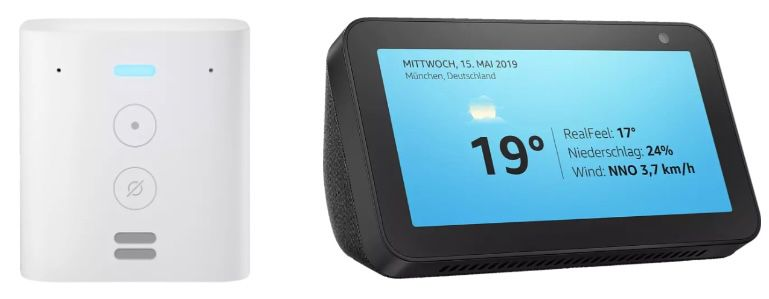 MediaMarkt: Amazon Produkte (Fire TV, Kindle, Echo) knallhart reduziert   z.B. Kindle Paperwhite (2018) 32GB für 99,99€ (statt 145€)