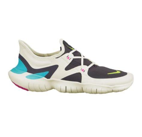 Schnell? Nike Free 5.0 Damen Laufschuhe in 5 Farben ab 33€(statt 79€)