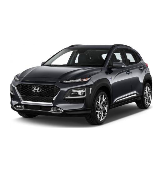 Privat: Hyundai KONA 1.0 T-GDI 48V-Hybrid für 115,29€ mtl.