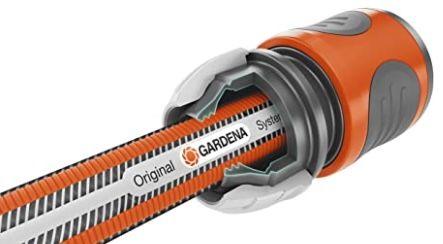 25 Meter Gardena Premium SuperFLEX Schlauch 19 mm (3/4 Zoll) für 47,81€(statt 67€)