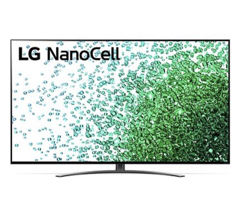 LG 65NANO819PA – 65 Zoll UHD Fernseher mit LG ThinQ ab 989,99€ (statt 1259€)