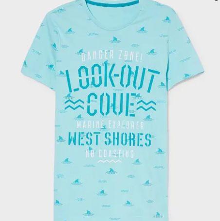 Schnell? C&A Jungen Shorty-Pyjama aus Bio-Baumwolle für nur 1,99€ inkl. Versand