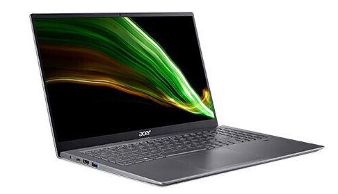 🔥 Acer Swift 3 (SF316 51)   16 Zoll Notebook mit 512GB SSD für 677,99€ (statt 898€) + 75€ Cashback