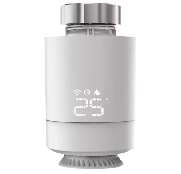 Hama Smartes Heizkörperthermostat ab 25,99€ (statt 36€)