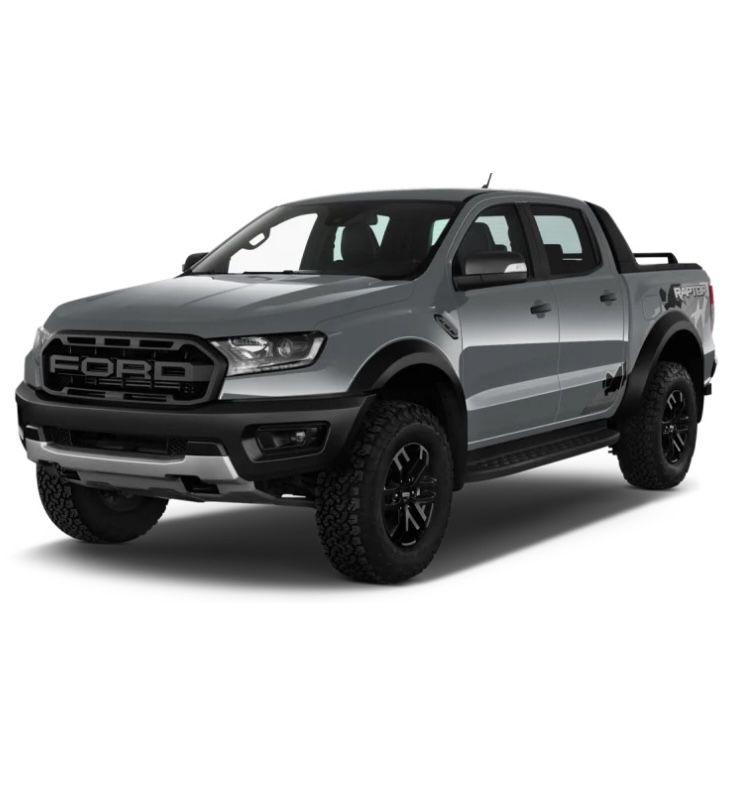 Privat: Ford Ranger Raptor 4×4 mit 212 PS für 390€ mtl. – LF: 0,60