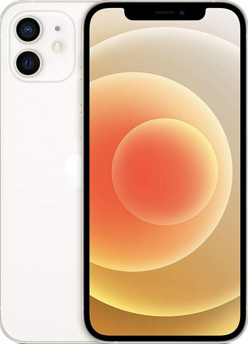 Apple iPhone 12 128GB in Weiß für 714€ (statt 733€)