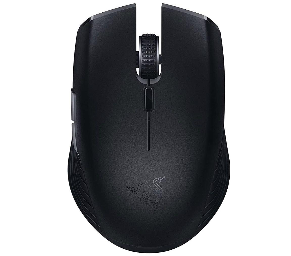 Razer Atheris kabellose Gaming Maus in Schwarz für 36,98€ (statt 42€)