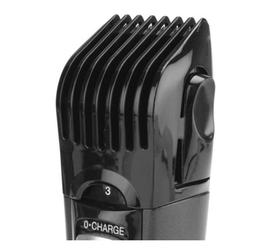 Panasonic ER GYA10CM504 Multi Trimmer Set mit Nasen  und Ohrentrimmer für 35,90€ (statt 47€)