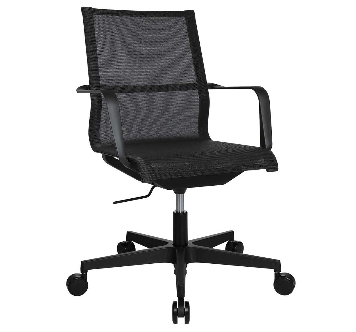 Topstar Sitness Life 40 Bürostuhl in Schwarz für 128,69€ (statt 236€)