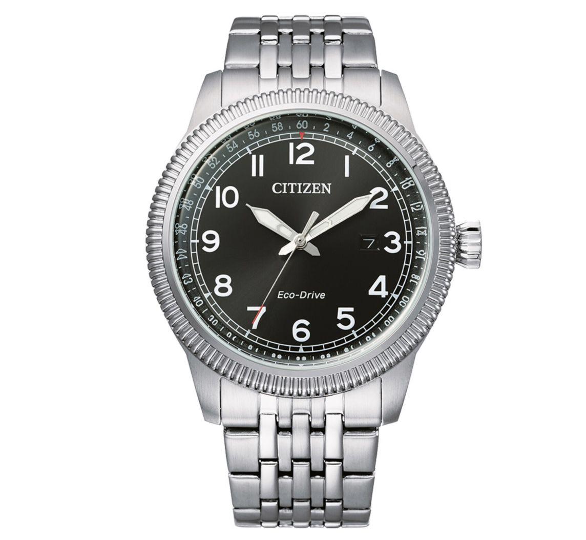 Citizen BM7480 Armbanduhr mit Zeitzonen Anzeige für 84,15€ (statt 99€)