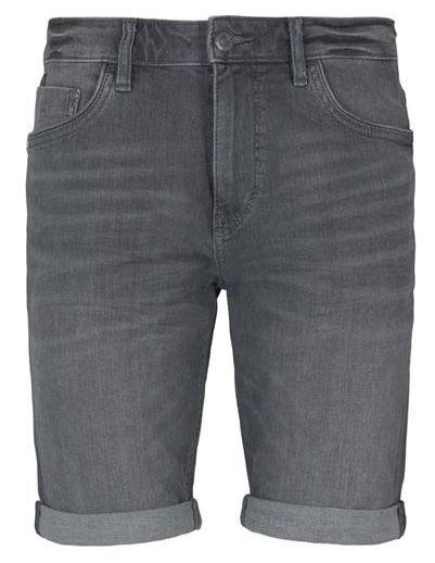 3er Pack Tom Tailor Jeans Shorts in 3 Farben für 50€ (statt 81€)