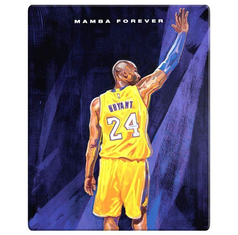 NBA 2K21 Steelbook Edition (PS5, Xbox Series X) ab 7,88€ (statt 30€)