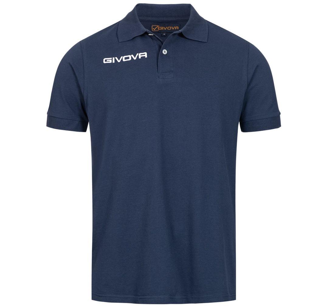 Givova Summer Herren Poloshirts in vielen Farben für je 7,99€ (statt 17€)