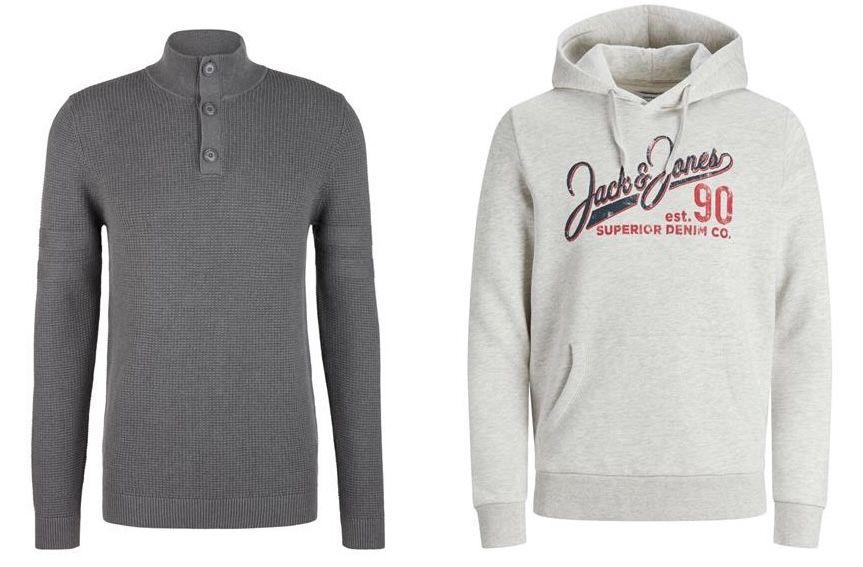 3er Pack Pullover von s.Oliver, Lerros, Esprit uvm. für 50€ (statt 75€)