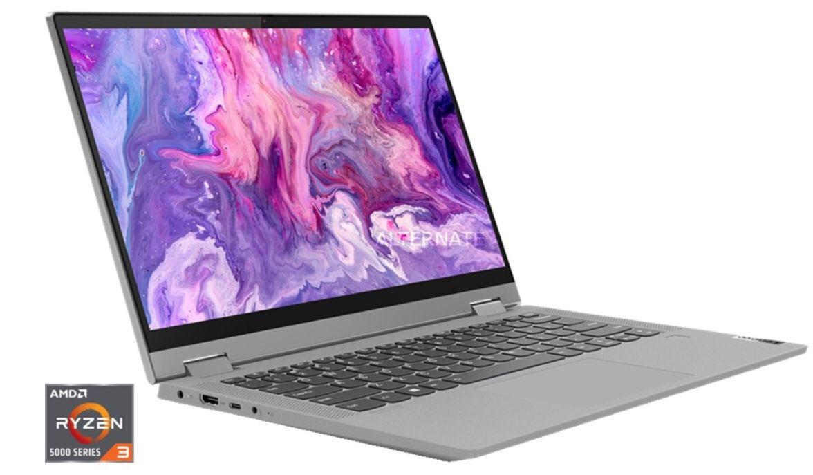 Lenovo IdeaPad Flex 5 Notebook mit 512GB SSD für 505,99€(statt 599€)