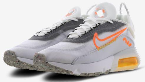 Nike Air Max 2090 Herren Sneaker in Laser Orange für 63,99€ (statt 130€)