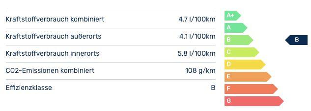 Privat: Skoda Kamiq 1.0 TSI DSG mit 110 PS für 174€ mtl. – LF 0.57