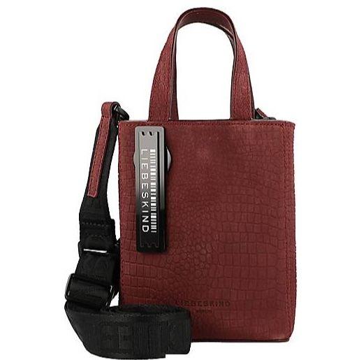 20% Rabatt auf Taschen bei Görtz   z.B. Liebeskind Paper Bag XS Handtasche für 45,56€ (statt 55€)