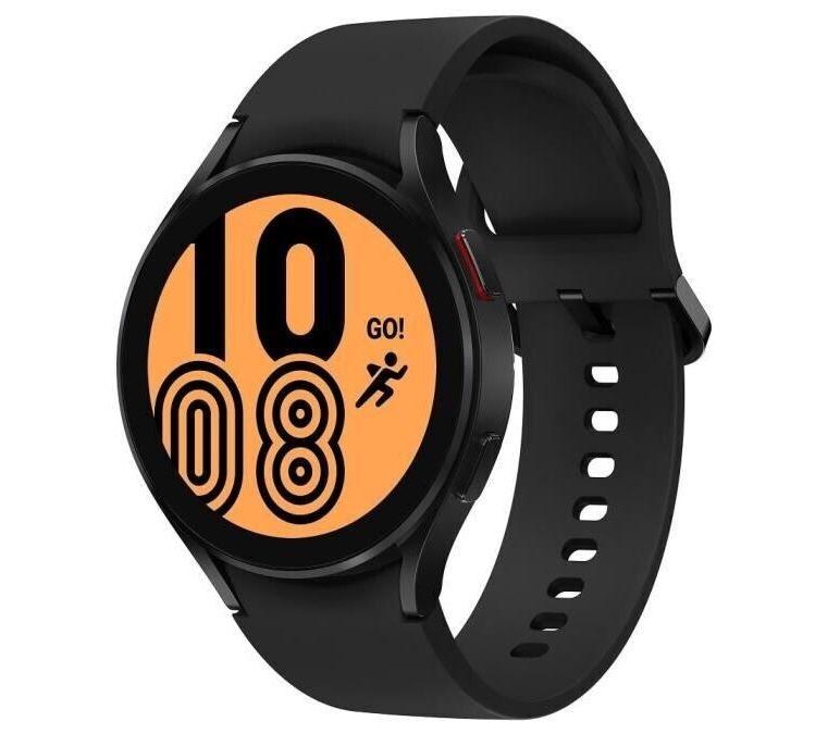 Samsung Galaxy Watch4 Smartwatch mit 40mm für 196,40€ oder 44mm für 225,65€ oder 44mm LTE für 274,42€