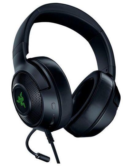 Razer Kraken X USB Gaming Headset für 26,96€ (statt 40€)