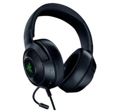 Razer Kraken X USB Gaming-Headset für 26,96€ (statt 40€)