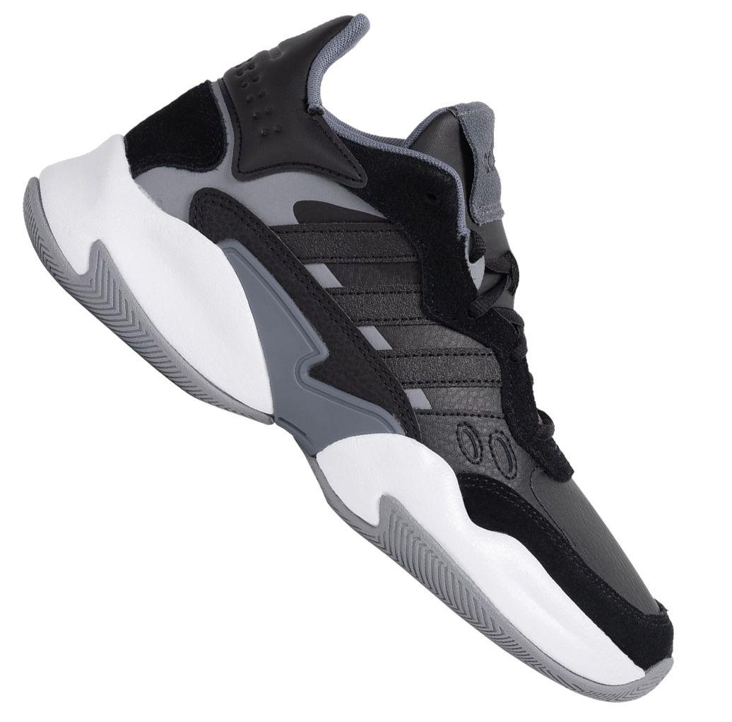 adidas Streetspirit 2.0 Herren Basketball Schuhe für 43,94€ (statt 67€)