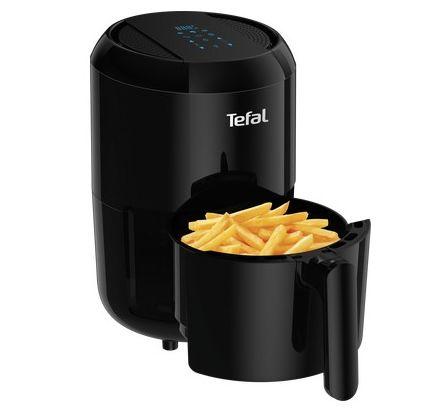 Tefal EX3018 Easy Fry Compact Digital Heißluftfritteuse mit 1,6 Liter für 73,49€ (statt 83€)