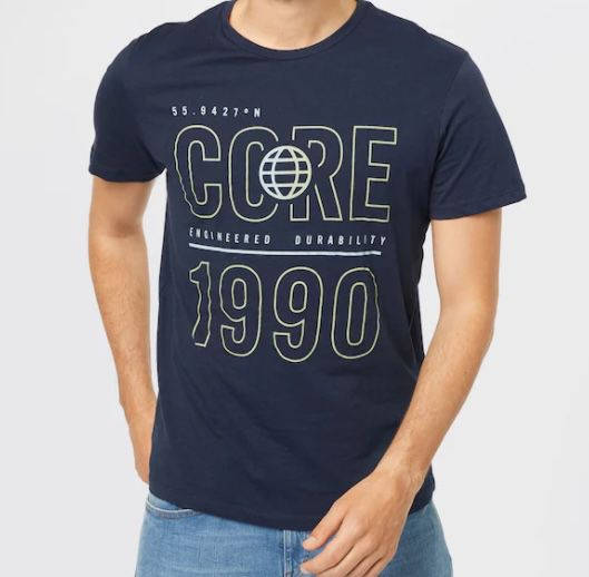 Jack & Jones und s.Oliver T-Shirts ab 7,92€ + keine Versandkosten