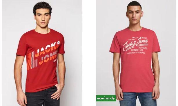 99% Rabatt auf das dritte günstigste Produkt bei Modivo   z.B. 3x Jack & Jones T Shirt für 18€